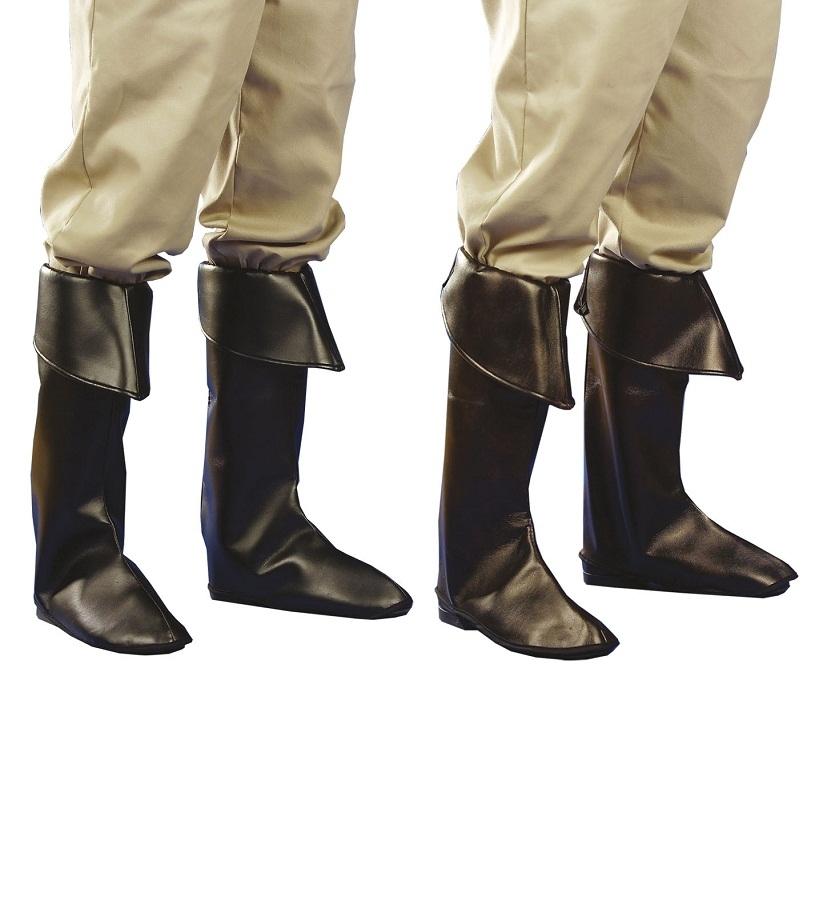 07ba208c5d Αποκριάτικες Επικαλυπτικές Μπότες 2ΧΡ